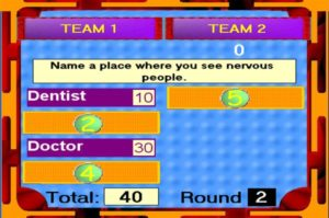 Trivia-Feud-Family